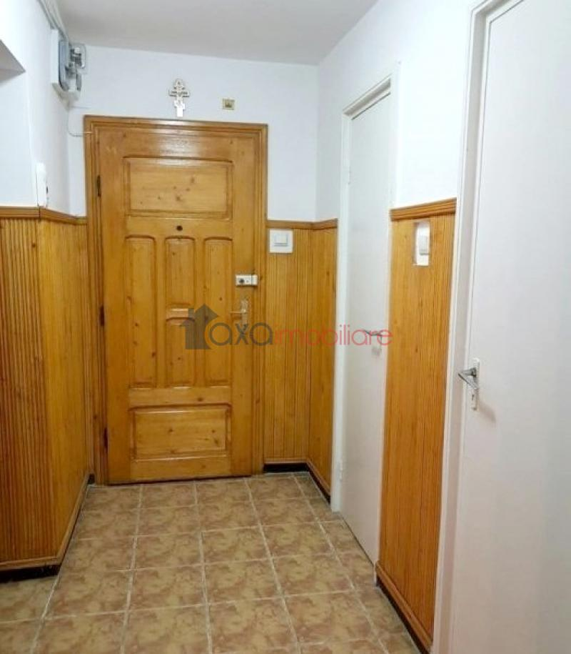 Apartment 3 rooms for  sell in Cluj Napoca, Manastur ID 3769