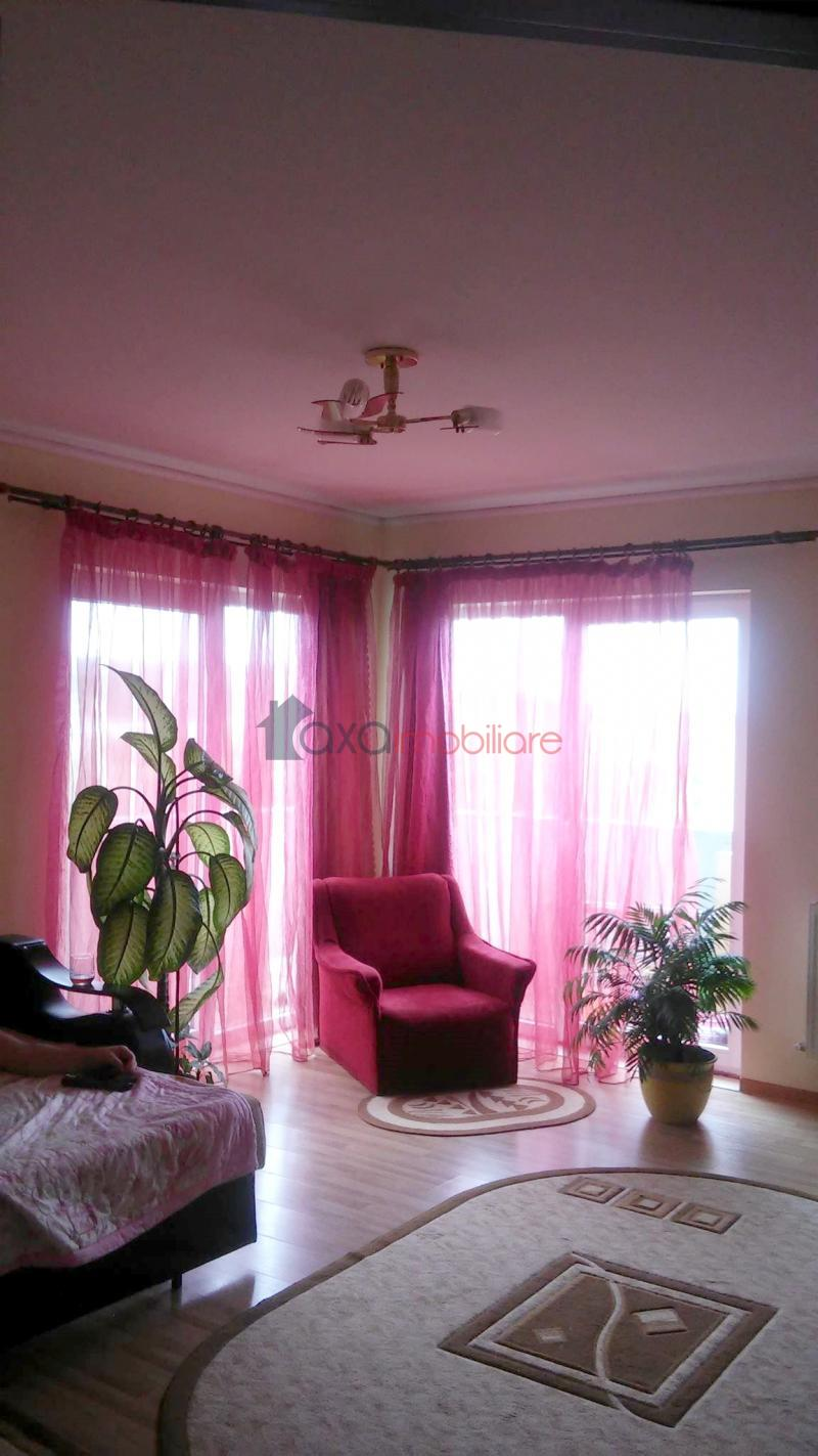 Apartment 2 rooms for  sell in Cluj Napoca, Marasti ID 3775