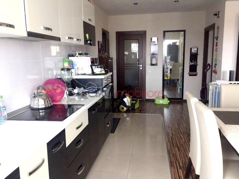 Apartment 2 rooms for  sell in Cluj Napoca, Centru ID 3793