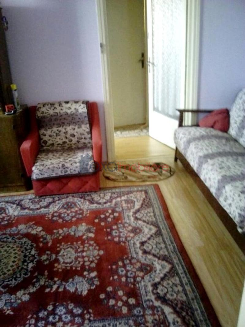Apartment 2 rooms for  sell in Cluj Napoca, Centru ID 3794