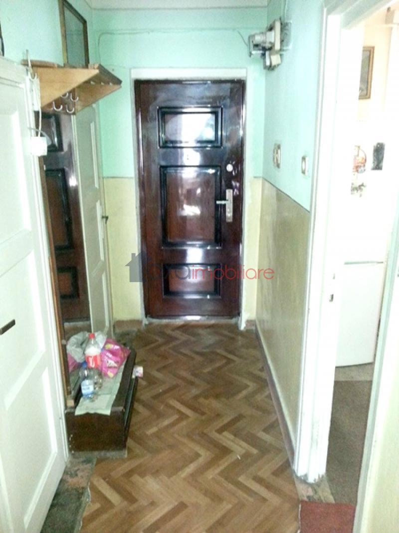 Apartment 2 rooms for  sell in Cluj Napoca, Centru ID 3797