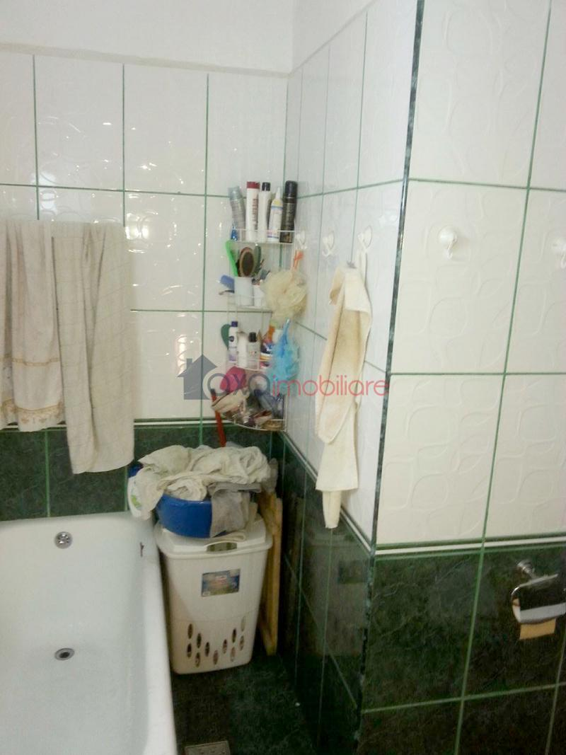 Apartment 2 rooms for  sell in Cluj Napoca, Centru ID 3798