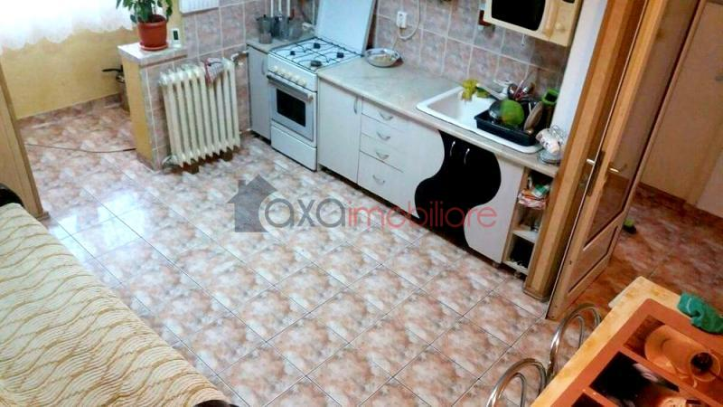 Apartment 2 rooms for  sell in Cluj Napoca, Intre Lacuri ID 3855