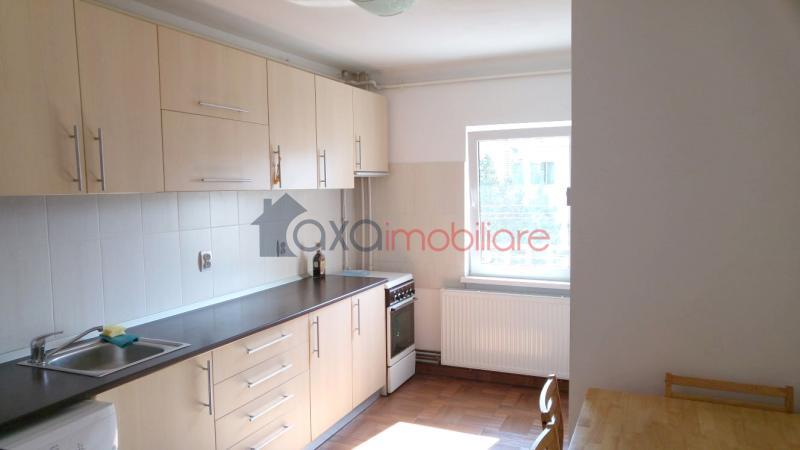 Apartment 2 rooms for  sell in Cluj Napoca, Gheorgheni ID 3858