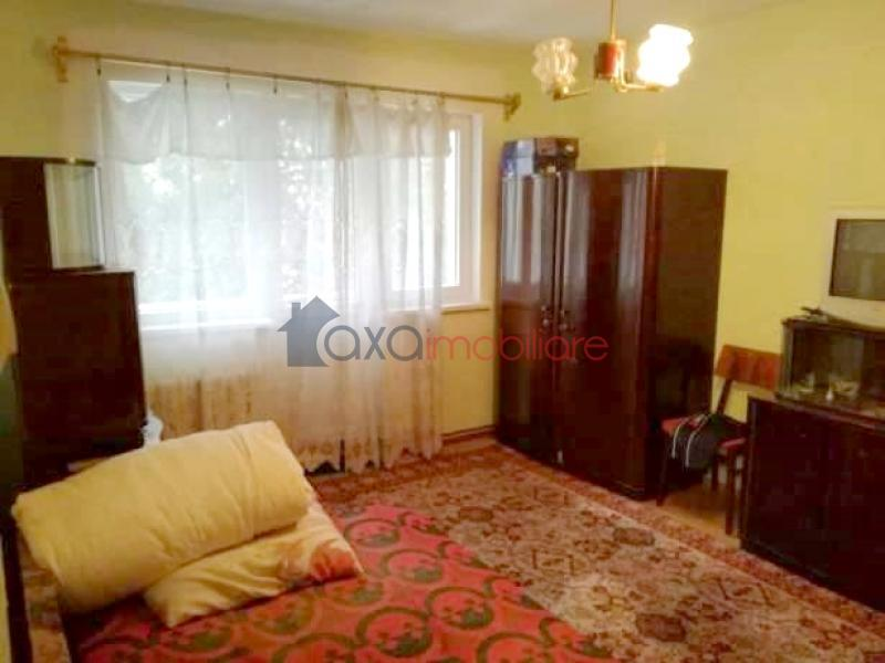 Apartment 2 rooms for  sell in Cluj Napoca, Grigorescu ID 3875