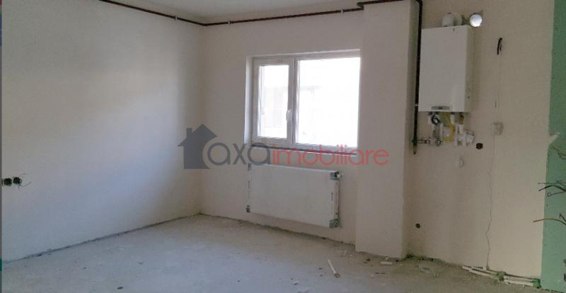 Apartment 3 rooms for  sell in Cluj Napoca, BORHANCI ID 3878