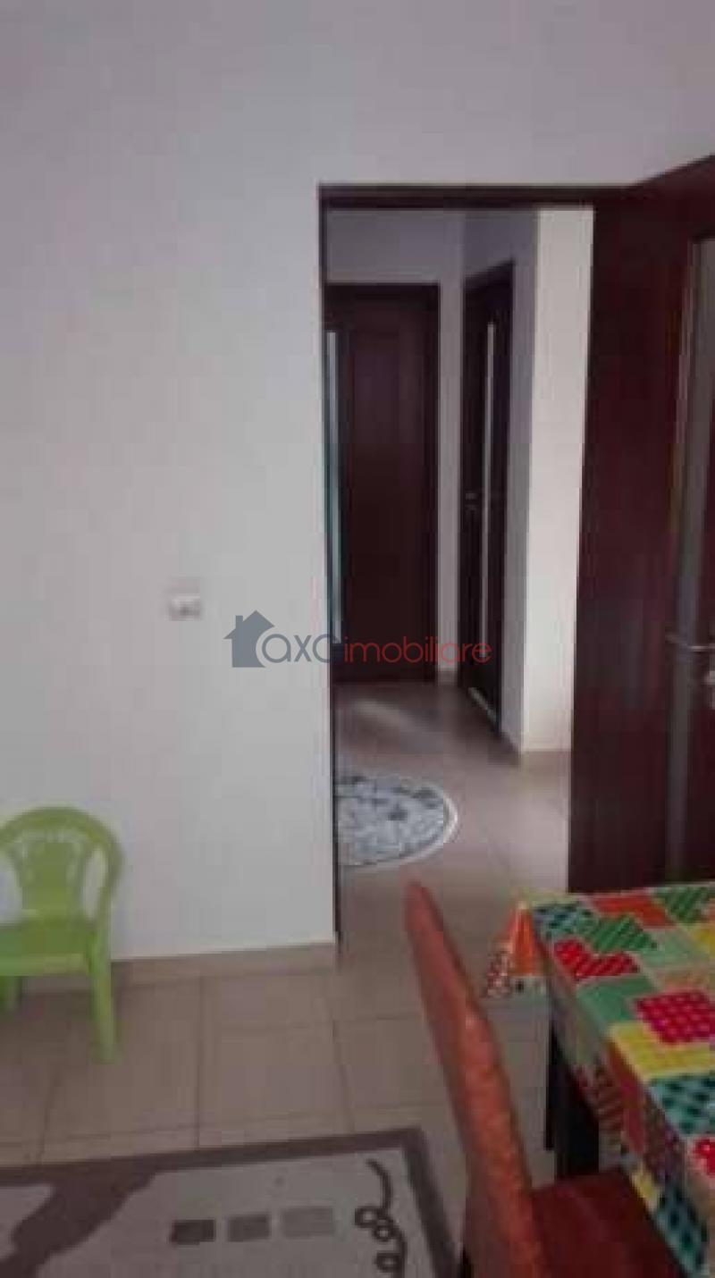Apartment 2 rooms for  sell in Cluj Napoca, Manastur ID 3902
