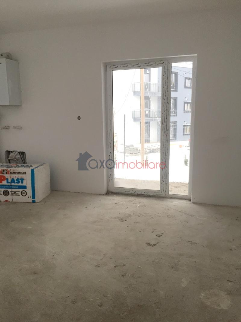 Apartment 2 rooms for  sell in Cluj Napoca, Grigorescu ID 3911