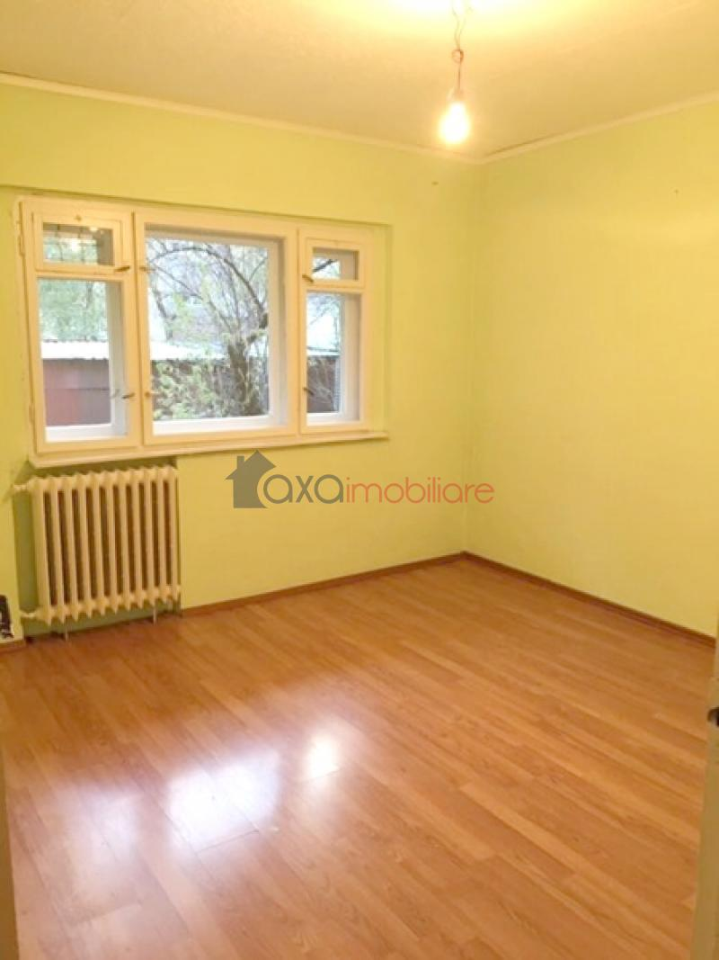 Apartment 3 rooms for  sell in Cluj Napoca, Marasti ID 3925