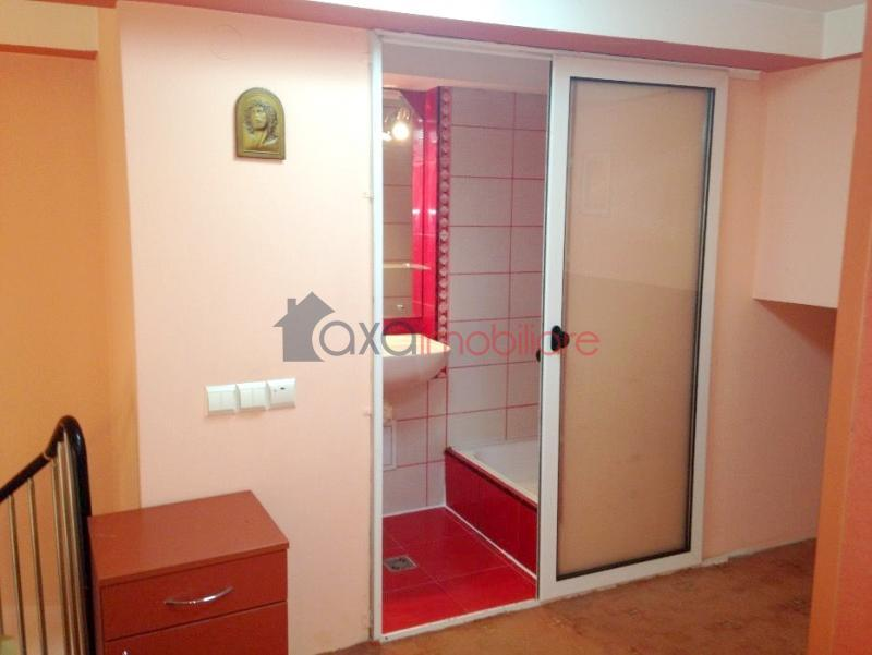 Apartment 3 rooms for  sell in Cluj Napoca, Centru ID 3926