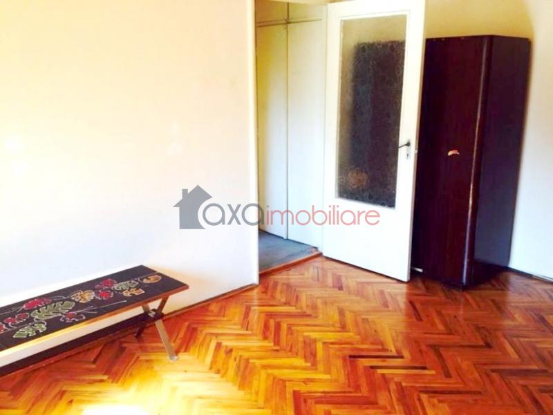 Apartment 2 rooms for  sell in Cluj Napoca, Grigorescu ID 3929