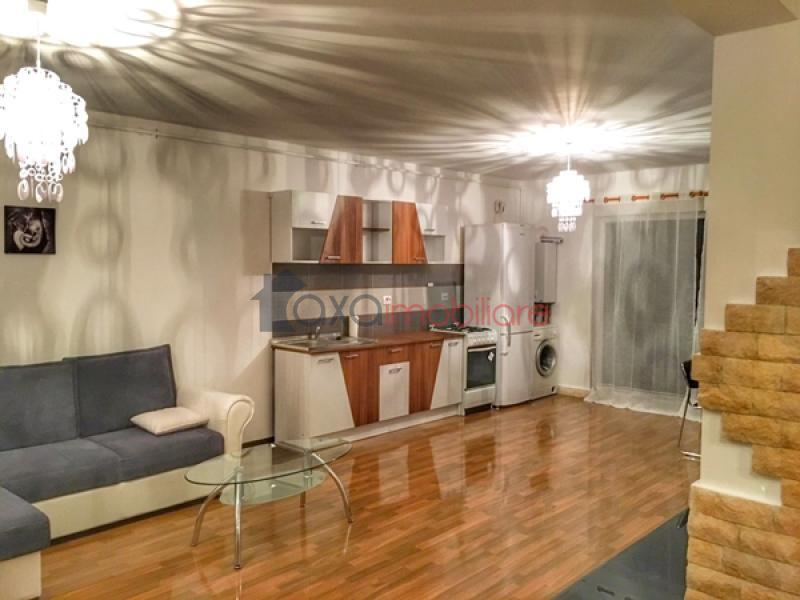 Apartment 2 rooms for  sell in Cluj Napoca, Floresti ID 3949