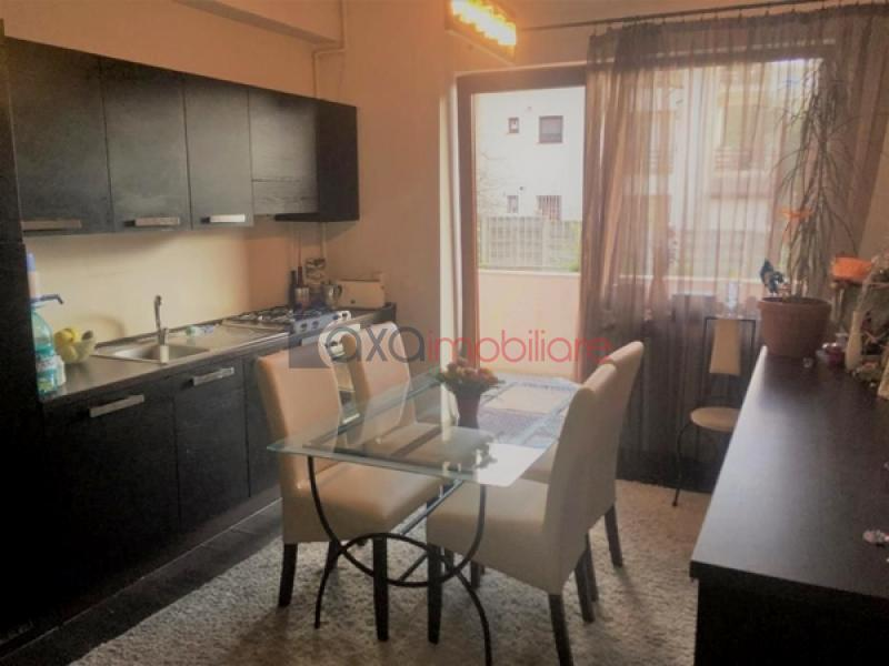 Apartment 3 rooms for  sell in Cluj Napoca, Grigorescu ID 3953