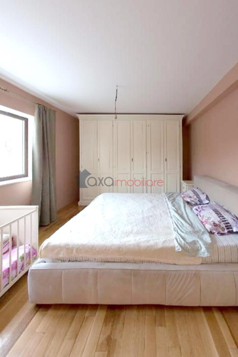 Apartment 3 rooms for  sell in Cluj Napoca, Calea Turzii ID 3961