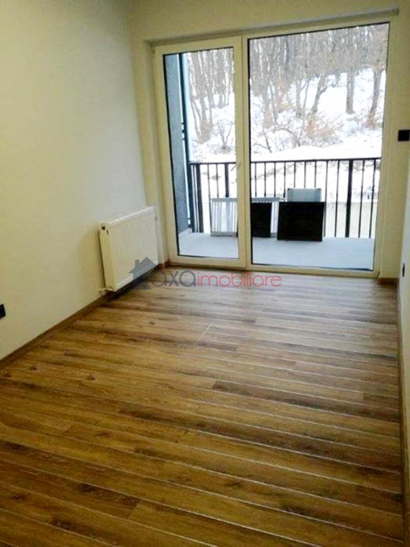 Apartment 3 rooms for  sell in Cluj Napoca, Manastur ID 3963