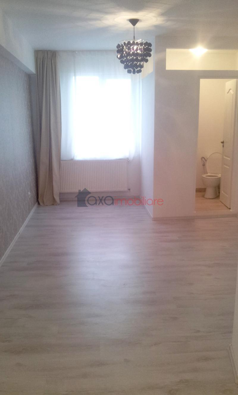 1 room for  sell in Cluj Napoca, Centru ID 3971