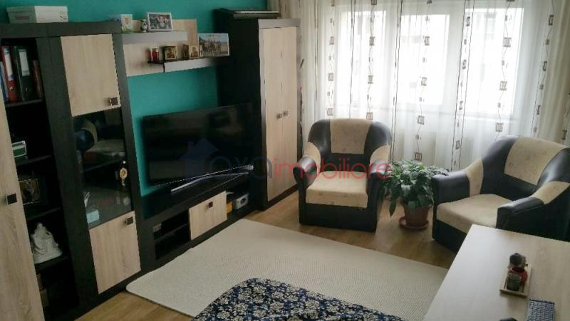 Apartment 2 rooms for  sell in Cluj Napoca, Intre Lacuri ID 3975