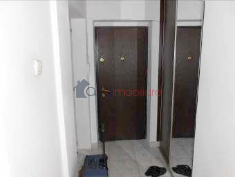 Apartment 3 rooms for  sell in Cluj Napoca, Manastur ID 3988