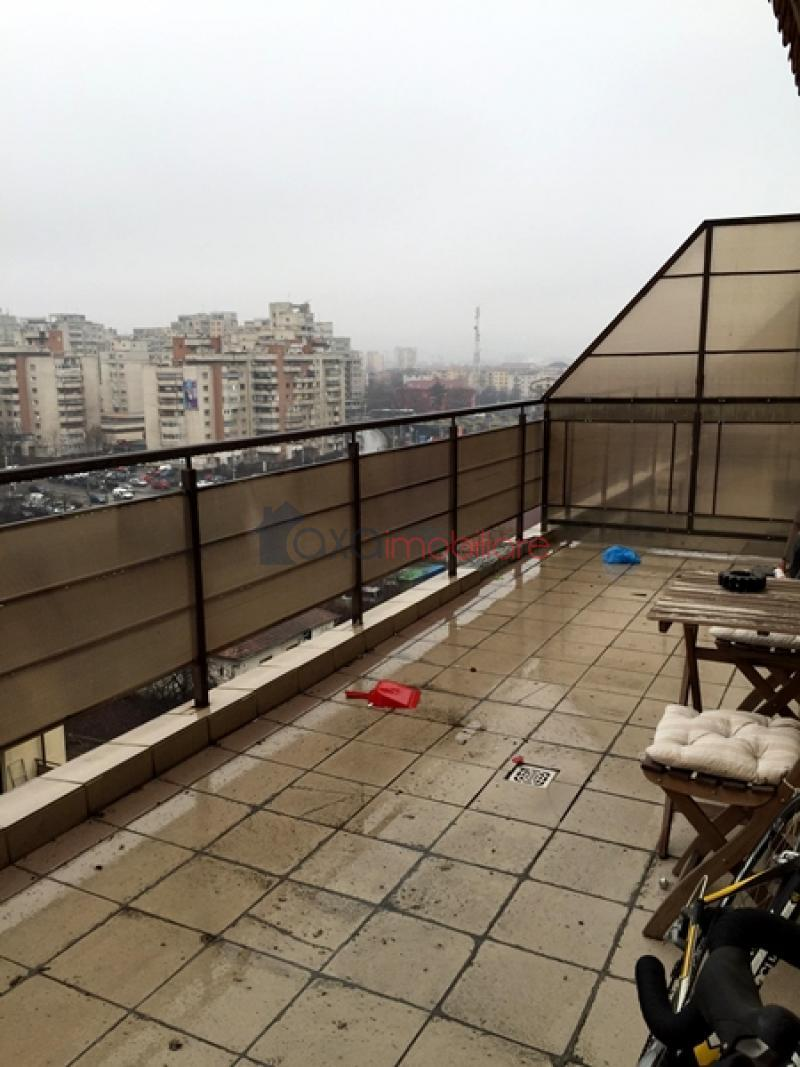 Apartment 3 rooms for  sell in Cluj Napoca, Gheorgheni ID 3998