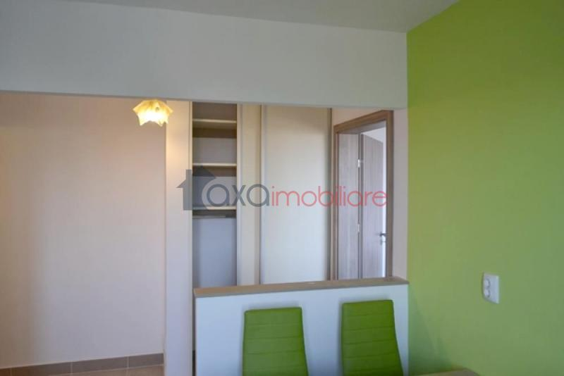 Apartment 3 rooms for  sell in Cluj Napoca, Gheorgheni ID 4026