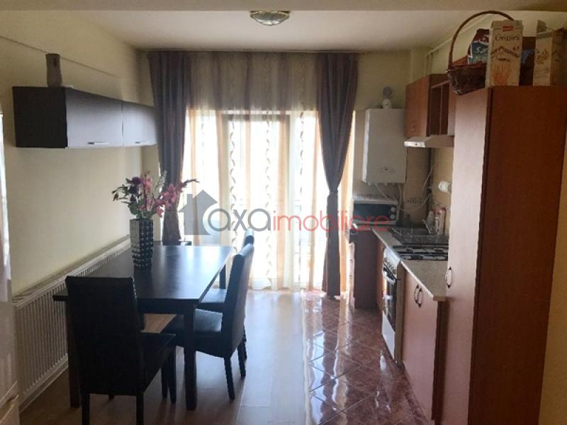Apartment 2 rooms for  sell in Cluj Napoca, Calea Turzii ID 4030