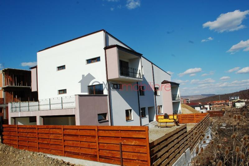 Apartment 3 rooms for  sell in Cluj Napoca, Gheorgheni ID 3817