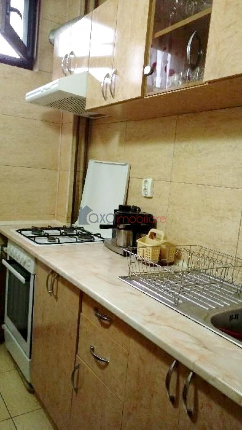 1 room for  sell in Cluj Napoca, Marasti ID 4037