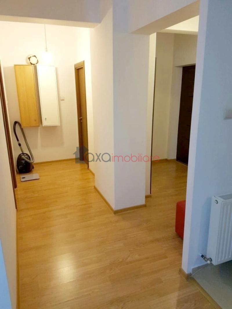 Apartment 2 rooms for  sell in Cluj Napoca, BUNA ZIUA ID 4047