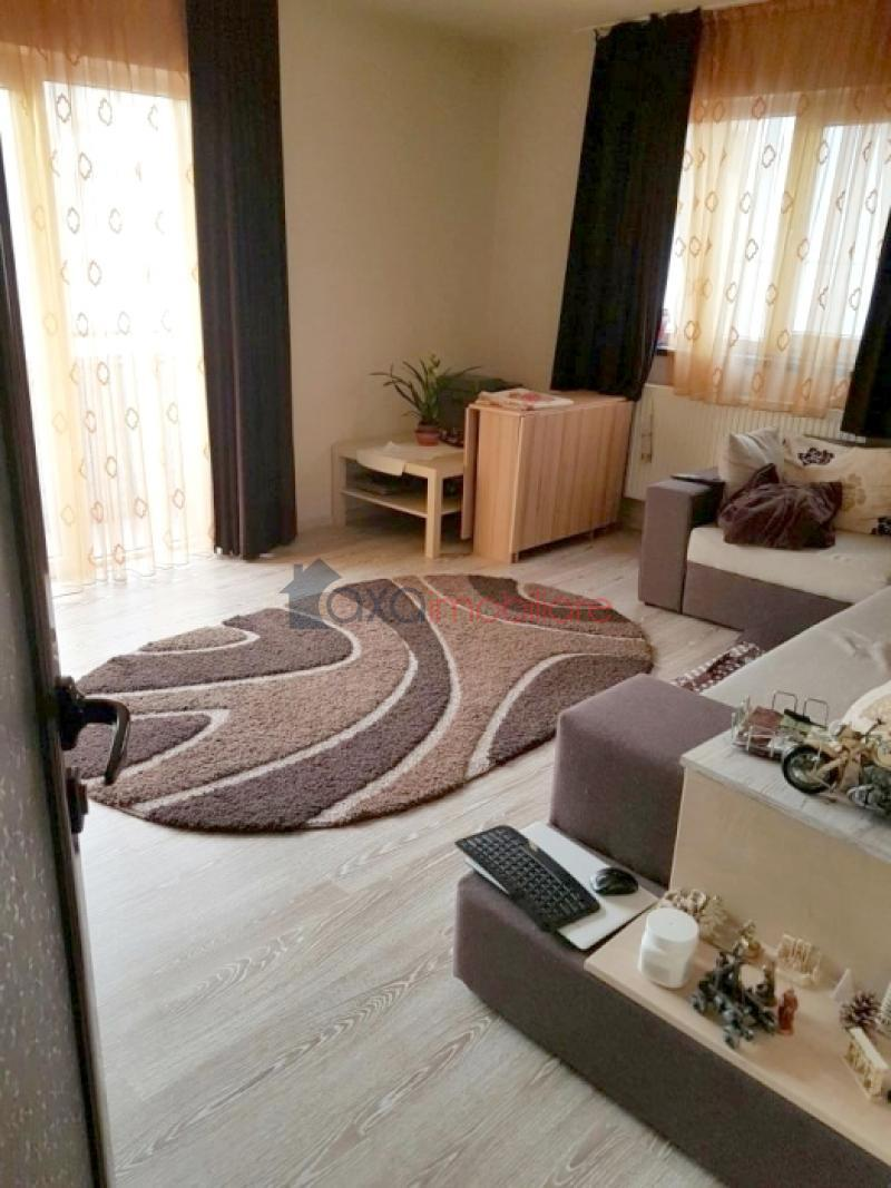Apartment 2 rooms for  sell in Cluj Napoca, Marasti ID 4049