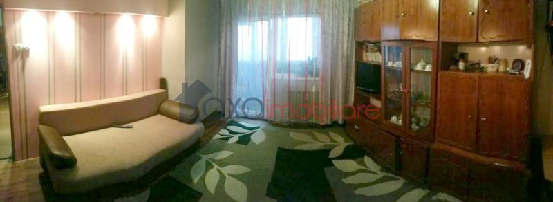 Apartment 2 rooms for  sell in Cluj Napoca, Manastur ID 4050