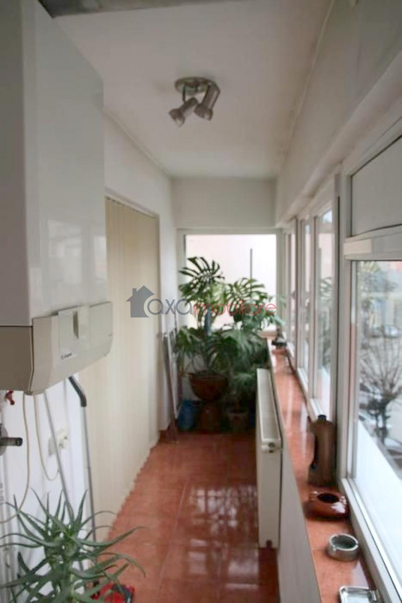Apartment 3 rooms for  sell in Cluj Napoca, Marasti ID 4055