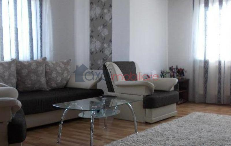 Apartment 3 rooms for  sell in Cluj Napoca, SOMESENI ID 4059