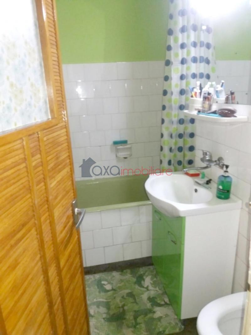 Apartment 3 rooms for  sell in Cluj Napoca, Marasti ID 4069