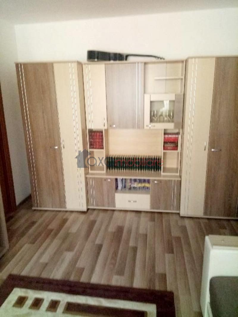 Apartment 2 rooms for  sell in Cluj Napoca, Manastur ID 4072