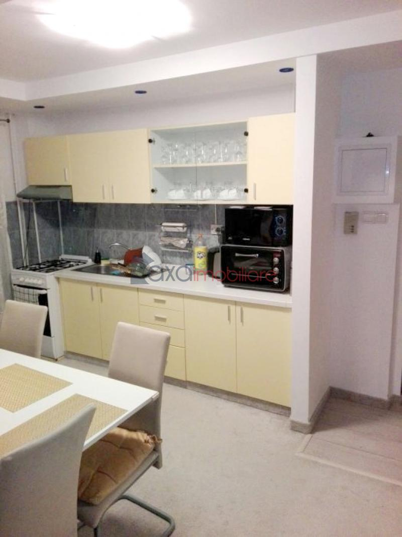 Apartment 2 rooms for  sell in Cluj Napoca, Gheorgheni ID 4078