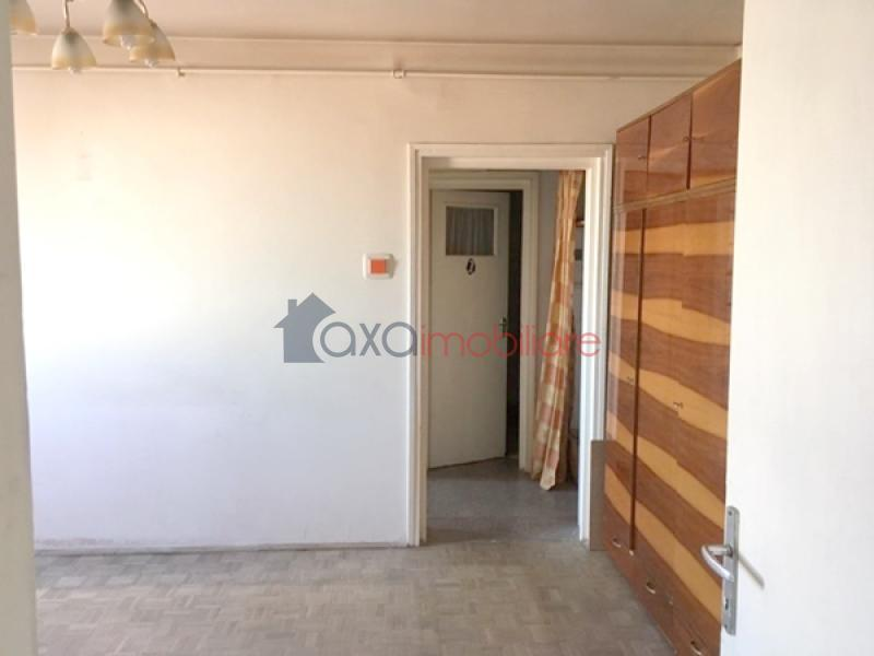 Apartment 3 rooms for  sell in Cluj Napoca, Semicentral ID 4079