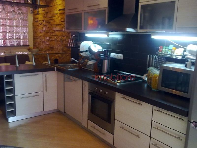 Apartment 3 rooms for  sell in Cluj Napoca, Gheorgheni ID 4103