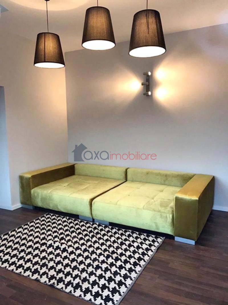 Apartment 3 rooms for  sell in Cluj Napoca, Centru ID 4107