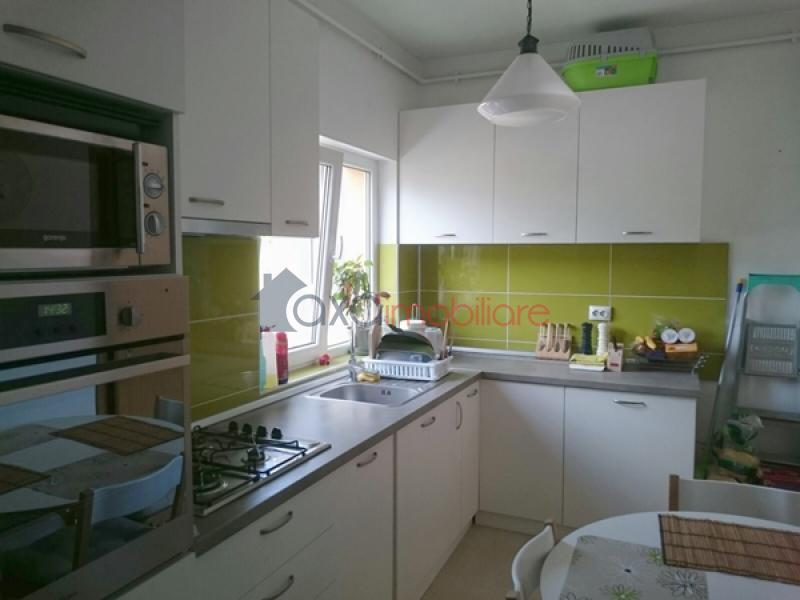 Apartment 2 rooms for  sell in Cluj Napoca, Grigorescu ID 4125