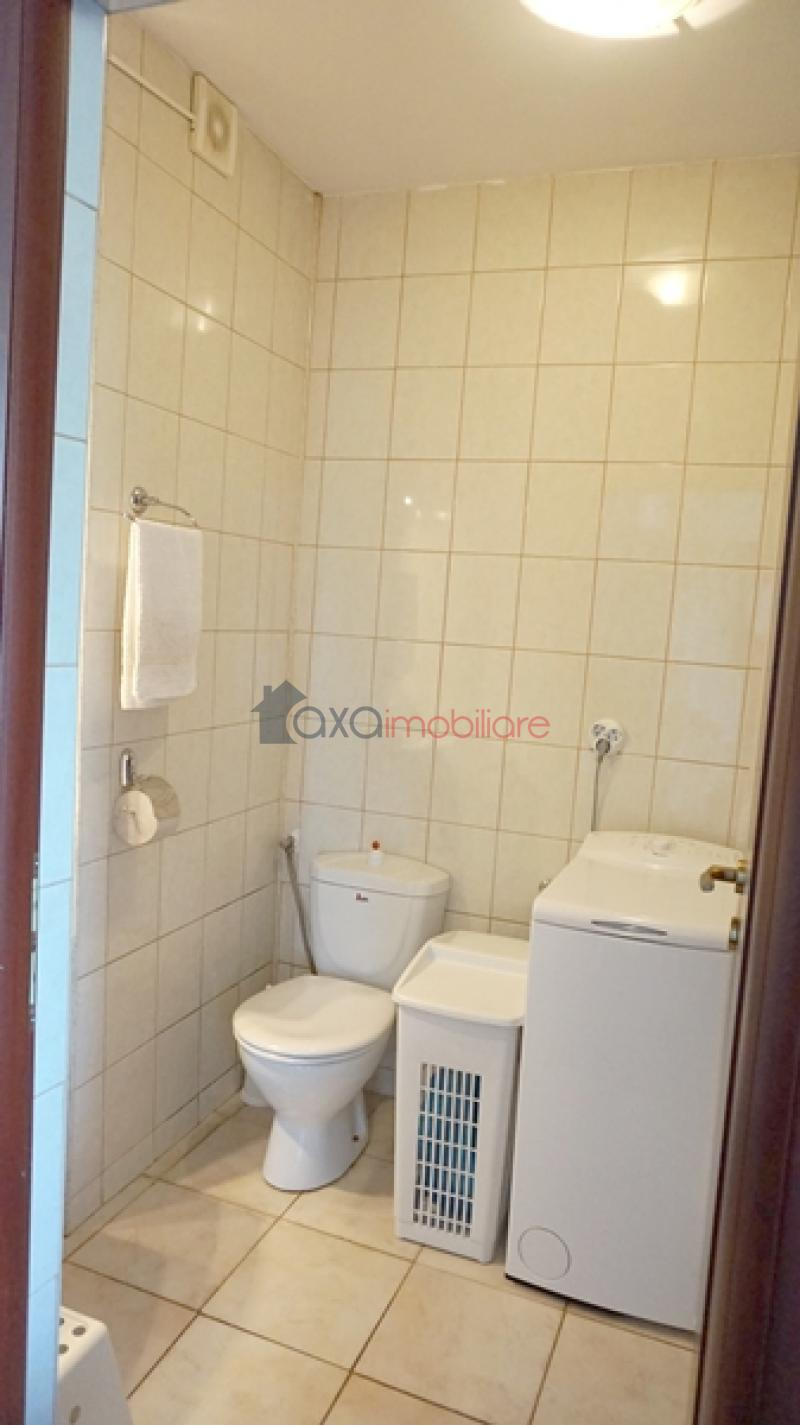 Apartment 2 rooms for  sell in Cluj Napoca, BORHANCI ID 4143
