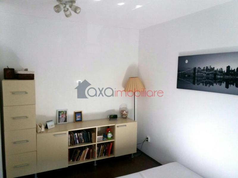 Apartment 2 rooms for  sell in Cluj Napoca, Gheorgheni ID 4145