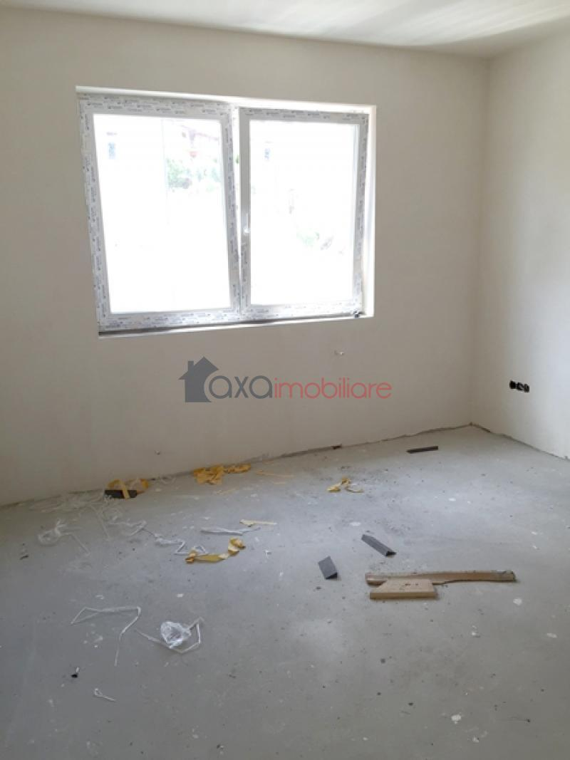 Apartment 3 rooms for  sell in Cluj Napoca, Manastur ID 4156