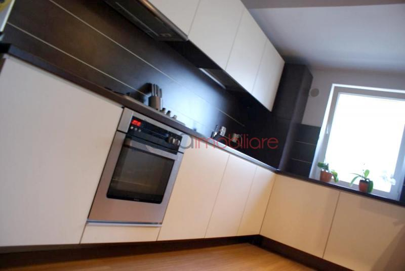 Apartment 2 rooms for  sell in Cluj Napoca, Zorilor ID 4170