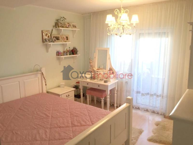 Apartment 3 rooms for  sell in Cluj Napoca, Gheorgheni ID 4176