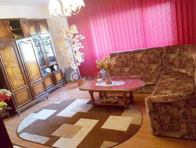 Apartment 3 rooms for  sell in Cluj Napoca, Manastur ID 4211