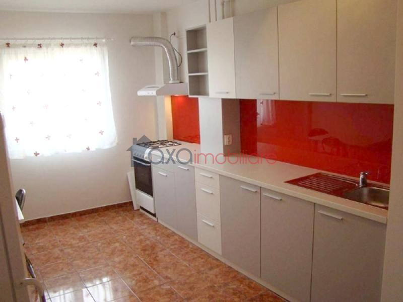 Apartment 2 rooms for  sell in Cluj Napoca, Marasti ID 4219