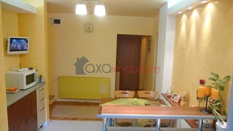 Apartment 3 rooms for  sell in Cluj Napoca, Gheorgheni ID 4226