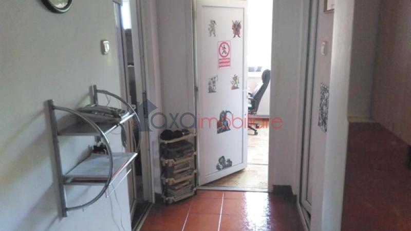 Apartment 2 rooms for  sell in Cluj Napoca, Grigorescu ID 4228