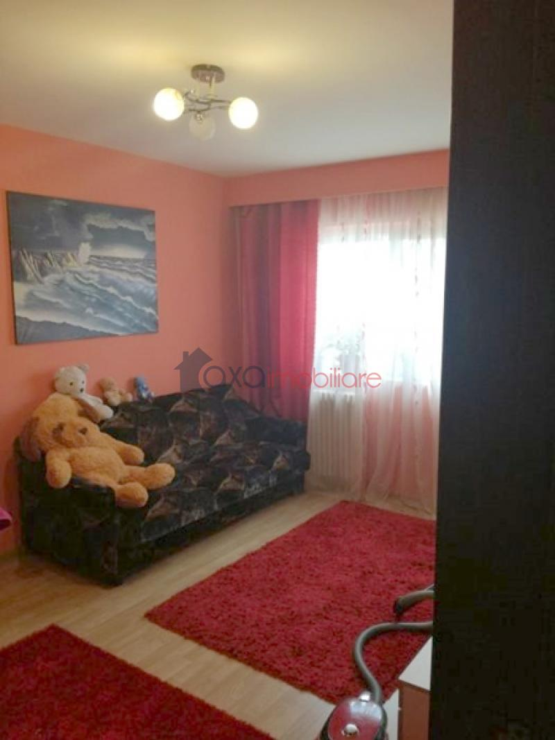 Apartment 2 rooms for  sell in Cluj Napoca, Manastur ID 4230