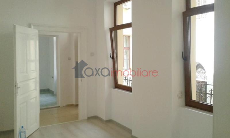 Apartment 2 rooms for  sell in Cluj Napoca, ULTRACENTRAL ID 4233